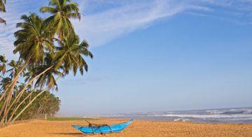 Sri Lanka Holiday with Kandy, Bentota & Colombo