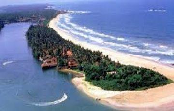 Sri Lanka - Hills and Beaches