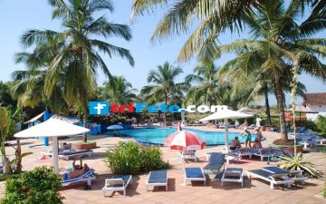 Paradise Village Beach Resort - Goa 2 Night Only @9999 INR | Call 9818705209|TriFete Holidays Pvt. Ltd, Versova Mumbai