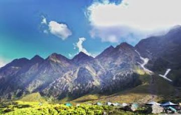 Incredible Special Honeymoon Shimla Manali Kullu Tour Package