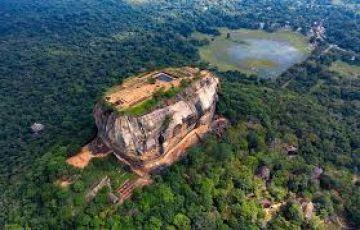 Thrilling Sri Lanka