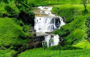 Stunning Sri Lanka Land Only