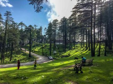 Best of Patnitop  Sanasar  Nathatop Package
