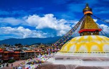 Experience Nepal with Chitwan Special 8072595319
