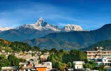 Pilgrimage in Nepal  Tour call 8072595319