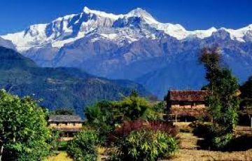 Short Escape to Scenic Pokhara - 3 Nights call 8072595319