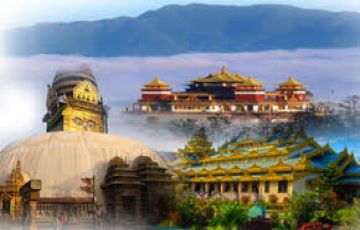 Cities in one - Nepal Tour call 8072595319