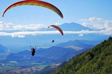 Beautiful Nainital / Jimcorbett Tour Package