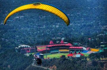 Shimla Manali  Dharmshala Dalhousie Tour