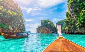 Phuket Honeymoon Package  Rs 8000