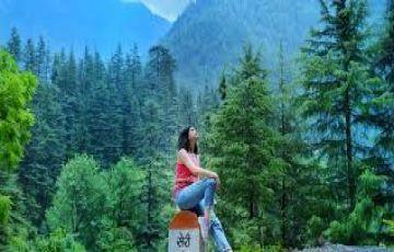 jalori pass  shoja jibhi holiday tour