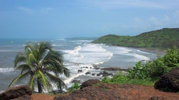 Lets Plan Your Holiday On Beach In Goa 4 Night Only @16999 INR | Call 9818705209|TriFete Holidays Pvt. Ltd, Versova Mumbai