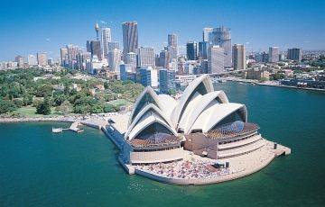 Celebrate Holidays In Australia hoonymoon or group tour packages 9984414265