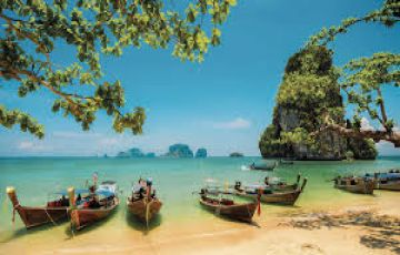 Phuket Tour Package Rs 8500