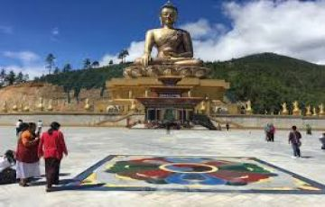 Bhutan Escape Tours for Adult