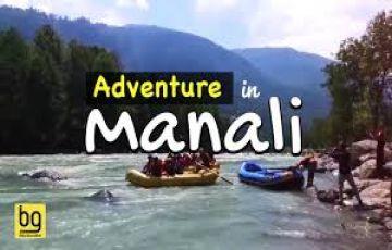 Kullu Manali Holiday tour