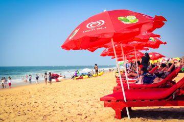 Go Goa only @5750/- per person