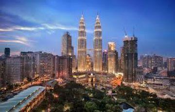 Tour On Singapore & Malaysia With Cruise @ call 8072595319