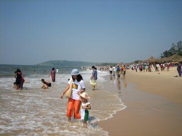 Trip to enjoy Goa only @ 6150 call on 7004197928