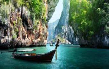 Thailand Honeymoon Package