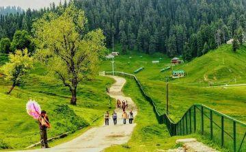 Trip To Heaven of India - Kashmir