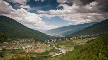 HIMALAYAN DISCOVERY TOUR FOR SINGLE ADULT