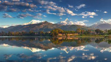 Kathmandu - Pokhara 3N4D Tour Package - Four 4 Persons