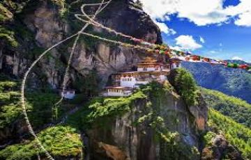 THE HIMALAYAN ESCAPE FOR SINGLE ADULT