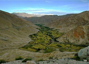 Gangtok The Beauty Of East