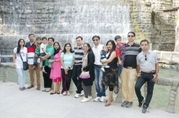 8 Night/9 Days  Royal Himachal Tour By cab