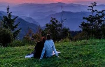 Coorg Mysore Ooty Kodaikanal at Rs 79,000 for 2 Adults including GST  Inclusive of 4 Star Accomodation with breakfast  Private Vehicle for all transfers and sightseeing.