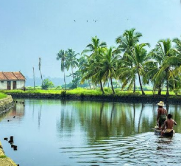 Kerala Package For Family For 3 Nights n 4 Days