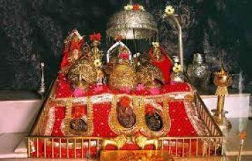 Jagat Janani Mata Vaishnoo Devi Darshan Religious Tour