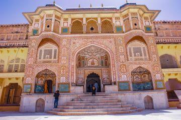 Jaipur Full Circuit