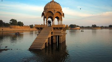 3 Nights and 4 Days Jodhpur and Jaislamer tour package