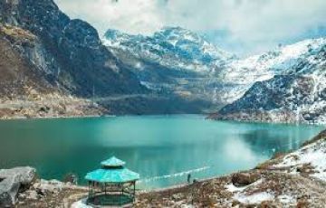 Darjeeling  Gangtok Tour Package 04 Night / 05 Days