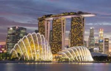 best singapore & malaysia  group tour  Package 3N/4D 40%  Offer from chennai