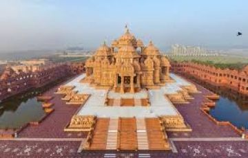 Best Discounted Gujarat Package 05 Night 06 Days