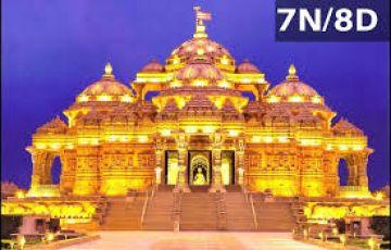Best Gujarat Package 06 Night 07 Days