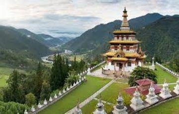 Bhutan Tour Package 05 Night 06 Days