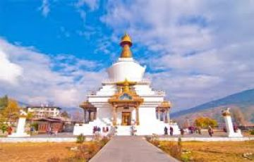 Bhutan Tour package 06 Night 07 Days