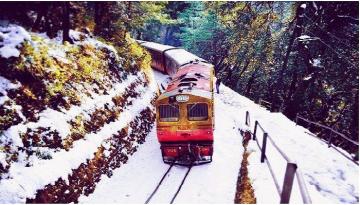 Shimla, Kasol, Manali, Dharamshala, Dalhousie, Amritsar