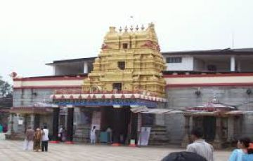 Karnataka Temple Tour