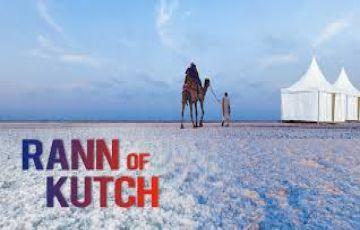 Rann of kutch 1N/2D