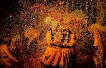 Golden Triangle jaipur, Agra, vrindavan