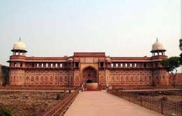 Delhi Mathura Agra Tour