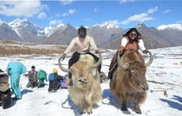 Shimla manali Dharmasala Dalhouse  tour Package