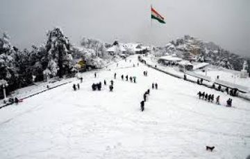 Himachal Tour Package 07 Night 08 Days