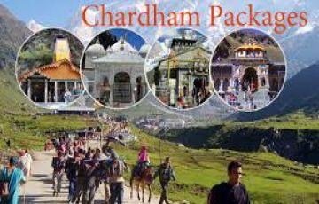 Chardham Yatra Package Tour 08 Night 09 Days