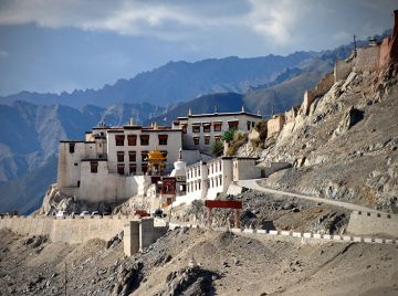 Ladakh Special for six pax